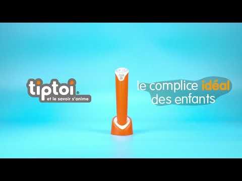 Vidéo Ravensburger - Tiptoi® !
