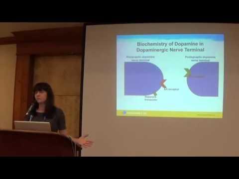 Dr  Katz of UCSF presents 'PD 101'