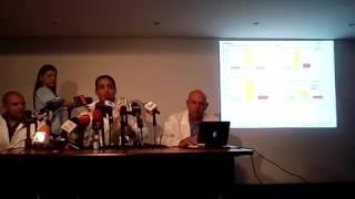 Hoy Venezuela presenta 89% de fallas en las emergencias de los hospitales
