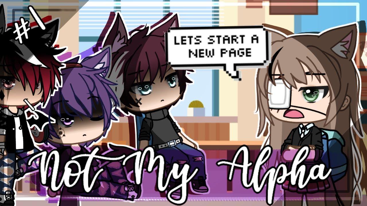 Not my Alpha Original Story Line   Ep.12