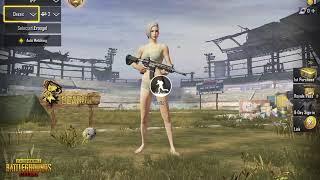 PUBG gameplay on IPad mini (please enjoy)