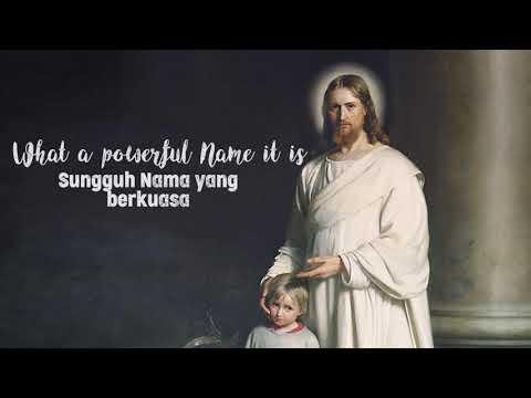 English Worship Song - Lagu Penyembahan Bhs Inggris (Pujian Syukur With Lyric+Indonesian Translate)