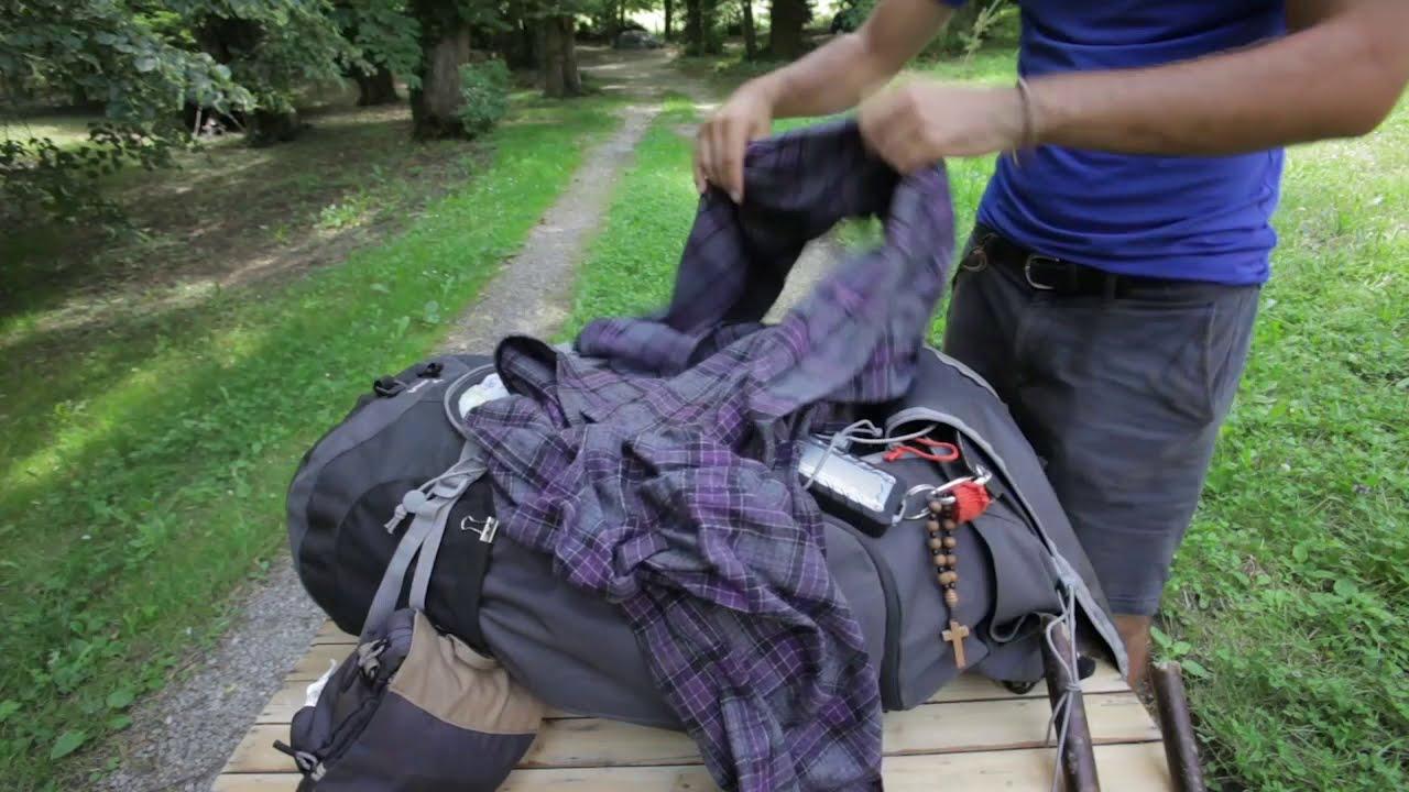 RANDO BIVOUAC : What's in my Bag ?