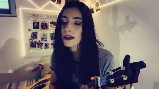 Becky G - Mayores (Cover )