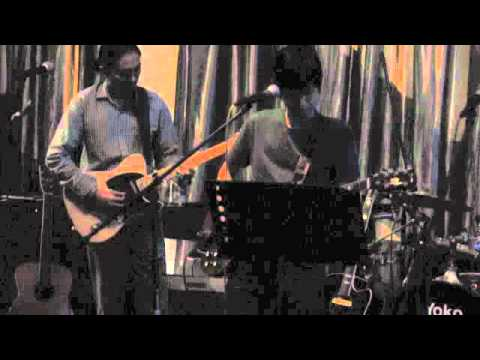 Blue Lion band - live at Yoko Bar HCMC - Saltwater