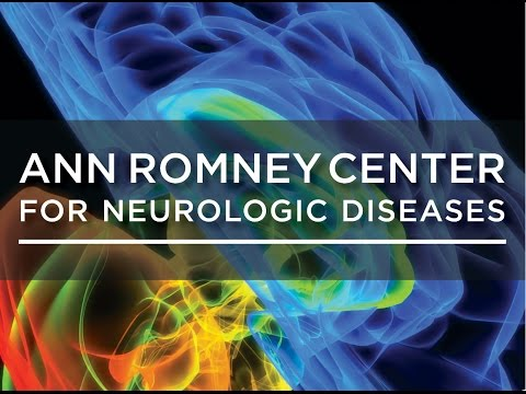 Ann Romney Center for Neurologic Diseases Video – Brigham and Women's Hospital