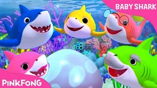 Baby Shark Song | Pinkfong Sing and Dance Animal Song