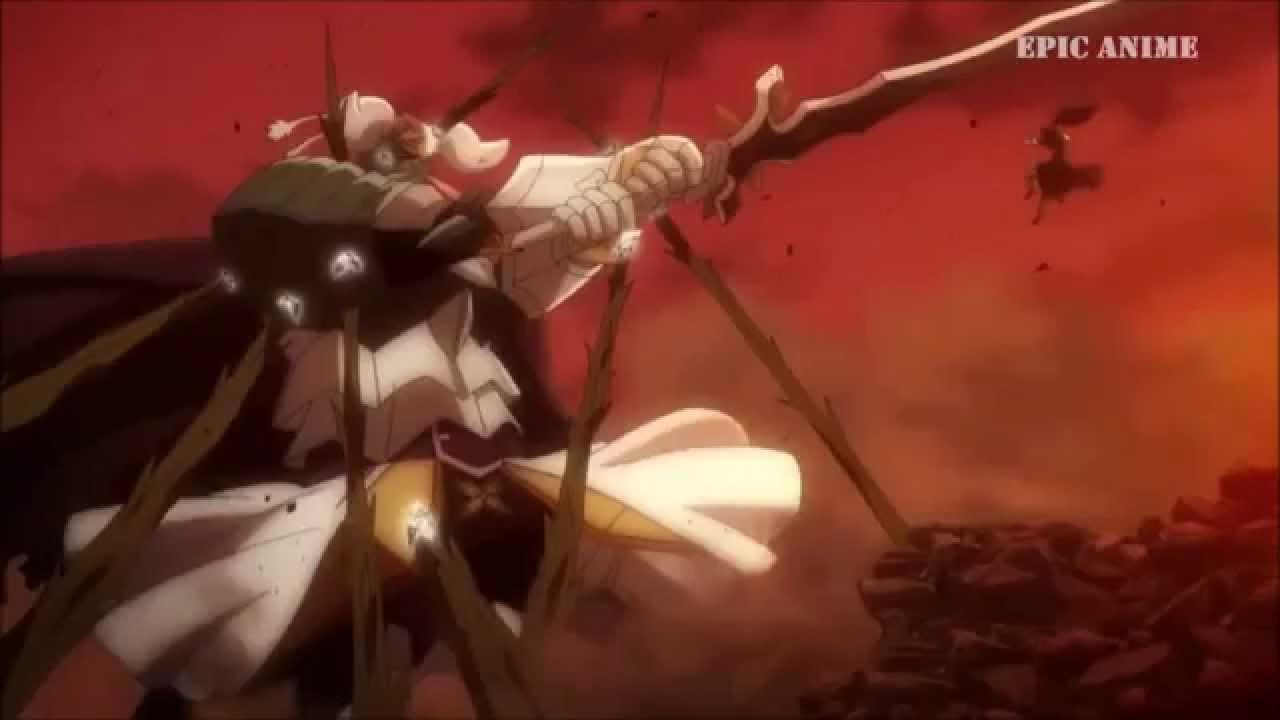 Fairy Tail Erza Tartaros Arc: Celestial Spirit King Vs Mard Geer