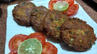 Chicken Shami kabab-zuban se taste Nahi jaega-mahino kre store/Chicken Shami Kabab recipe