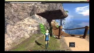 second Life БЕСПЛАТНАЯ ИГРА Секонд  Лайф. Первые шаги в виртуальном мире