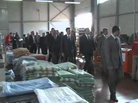 Premijer Igor Luksic boravio u radnoj posjeti opstini Danilovgrad