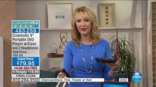 HSN   Electronic Connection featuring Westinghouse 10.08.2016 - 07 AM