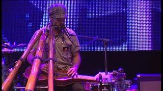 Xavier Rudd & Izintaba - Let Me Be // Falls Festival 09/10