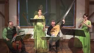 Buxtehude, Singet dem Herrn ein neues Lied