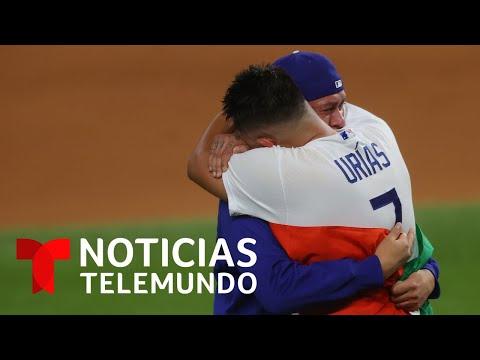 Noticias Telemundo, 28 de octubre de 2020   Noticias Telemundo
