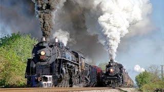 Поезда, выигравшие войну (документальные фильмы, передачи)
