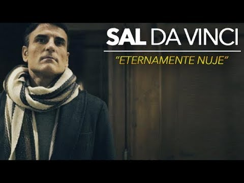 Eternamente nuje - Sal Da Vinci