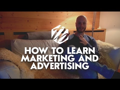 How To Learn Marketing Skills — Starting A Digital Marketing Agency From Scratch | #285
