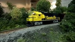 Jacksonville Train Show 2018