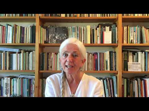 Paula Meehan - 'Crossing the Threshold'