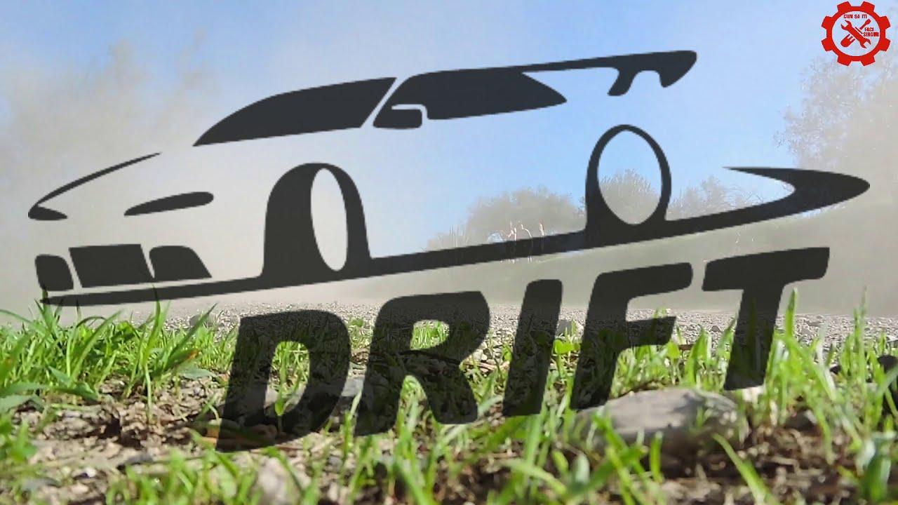 4 reguli pentru o masina de facut DRIFT