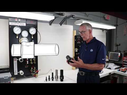 TECH TALK: Bimba's DF Vacuum Pumps For Material Transfer / Vacuum Conveying Applications