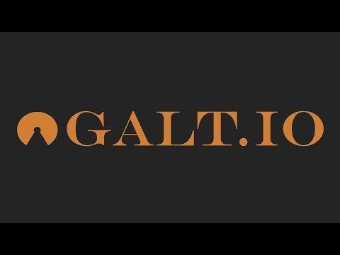 GALT.IO