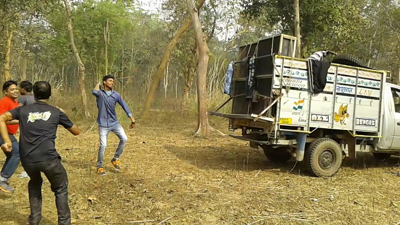 Chandur forest picnic Arambagh hooghly Westbengal
