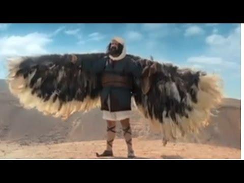 ١٧ عباس بن فرناس الذي لم يمت بالطيران Youtube