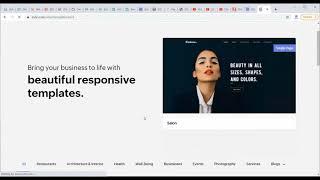 [Webinar] Zoho Sites Basic Demo with Experts