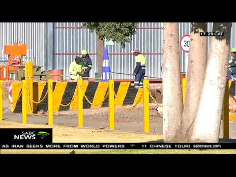 Kimberly Mine Workers Concerned About Their Job Security