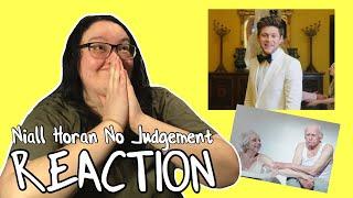 Download Lagu Niall Horan - No Judgement REACTION MP3