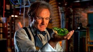 Flubber (1997) Movie - Robin Williams & Marcia Gay Harden