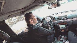 Мерен По Цене Приоры. Mercedes-Benz S-Класс W220