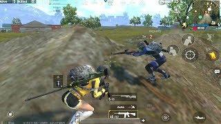 Pubg Mobile Lite Squad 15 Kills  Android Gameplay #9
