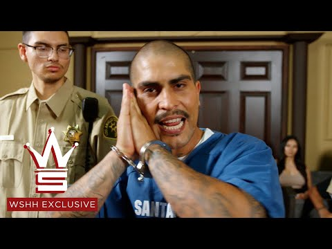 """Sadboy Loko - """"664 / 187 Attempted Murder"""" (Official Music Video - WSHH Exclusive)"""