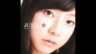 [Audio] Juniel- ピノキオ(Pinocchio)