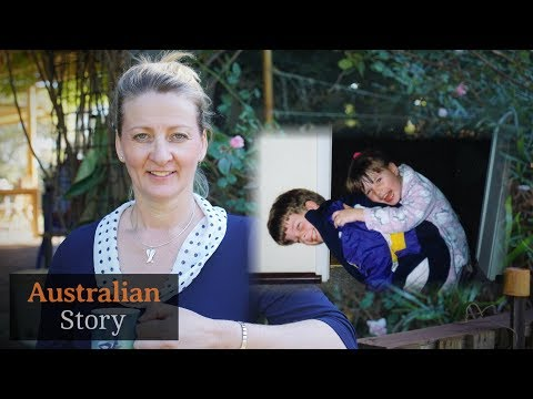 How Ann O'Neill turned grief into good for victims of domestic violence  Australian Story