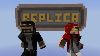 Replica - A Snapshot Mini-Game
