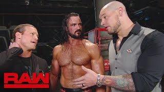 Dolph Ziggler invokes his Intercontinental Title rematch clause for tonight: Raw, Sept. 17, 2018