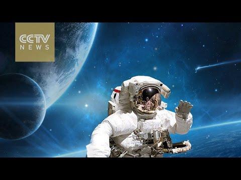 Astronaut Sandra Magnus talks life in space