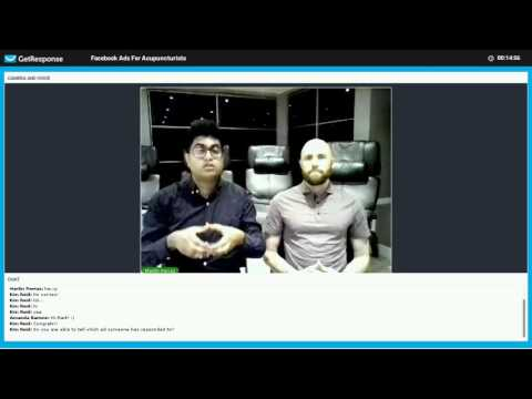 Acupuncture Coaching | Replay: Facebook Ads For Acupuncturists Webinar | (2017)