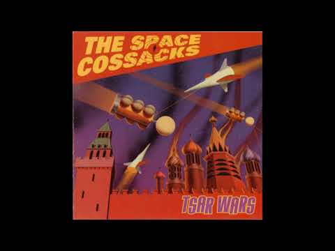 The Space Cossacks -  Space Race