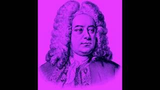 G. F. Händel - Organ Concertos