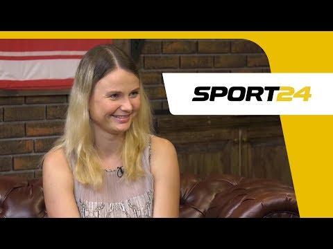 Александра Пацкевич:  «В сборной меня называют «универсальным бойцом» | Sport24