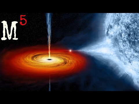 5 Unsolved Mysteries of Space that will Blow Your Mind