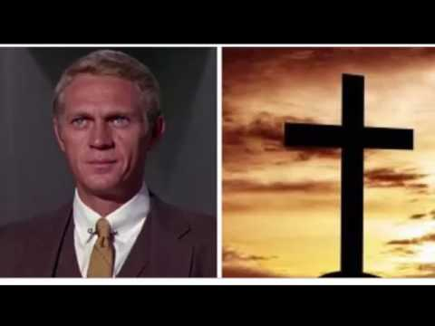 WHAT STEVE MCQUEEN SAID ABOUT JESUS RIGHT BEFORE DEATH WILL LEAVE YOU IN AWE