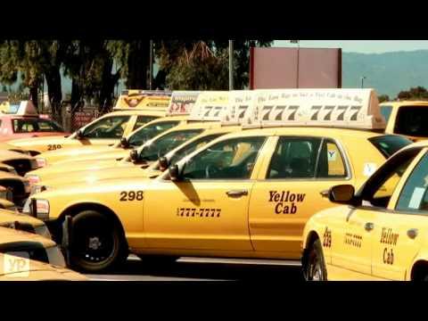 San Jose Taxis Yellow Checker Cab Co. Inc.