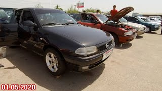 Мошинбозори Кургонтеппа. BMW 3. Chevrolet Cruze. Седан. Хэтчбек. Astra G. Вектра / 2020
