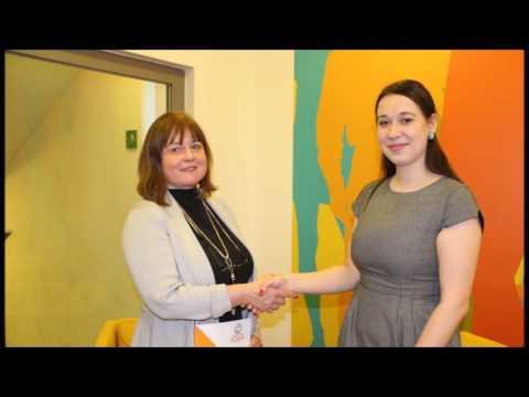 Study Slovak language at iCan school in Bratislava in Slovakia